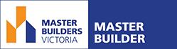 Master Builders Victoria Logo