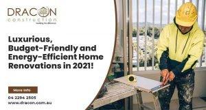 home renovations ballarat