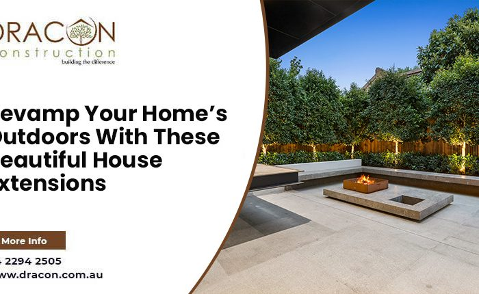 Revamp Your Home's Outdoors With These Beautiful House Extensions In Ballarat And Surrounds