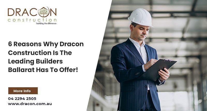 dracon construction
