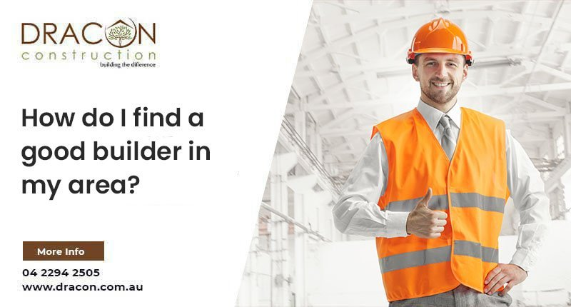 builder in my area